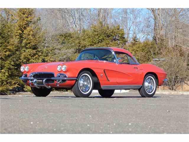 1962 Chevrolet Corvette | 986112