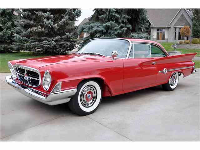 1961 Chrysler 300G | 986113
