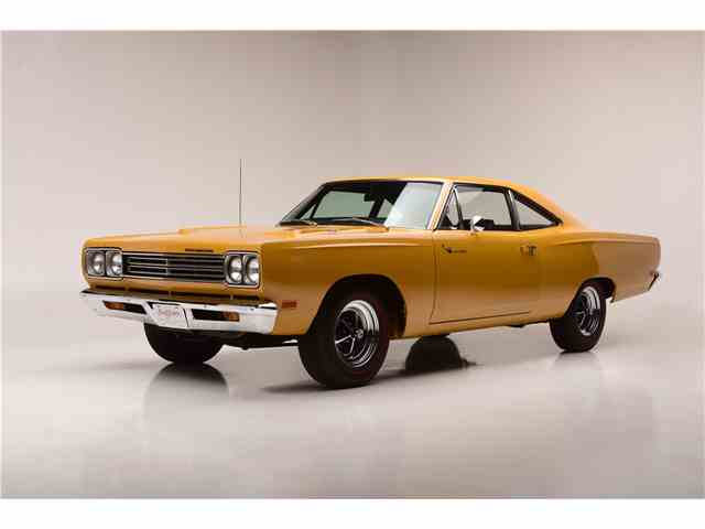 1969 Plymouth Road Runner | 986113