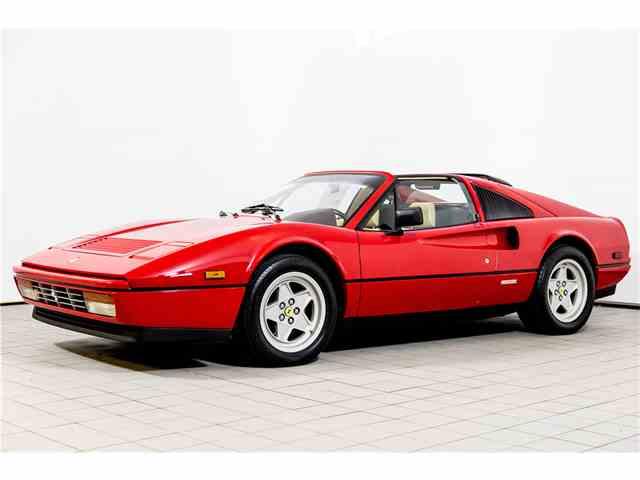 1986 Ferrari 328 GTS | 986118