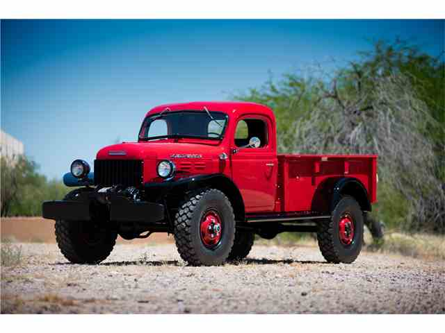 1947 Dodge Power Wagon | 986118