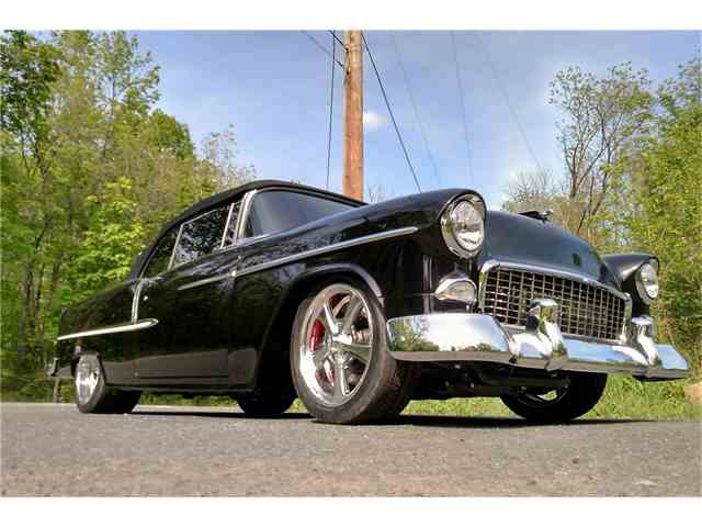 1955 Chevrolet Bel Air | 986121