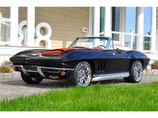 1966 Chevrolet Corvette | 986121