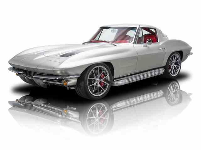 1963 Chevrolet Corvette | 980613