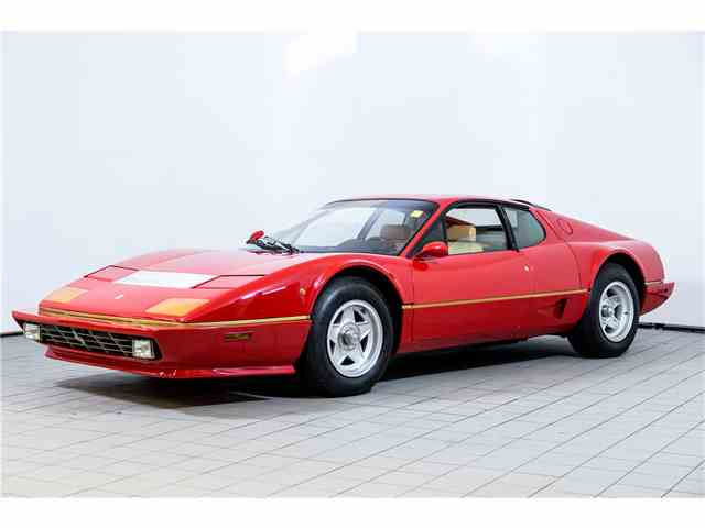 1979 Ferrari 512 BBI | 986133