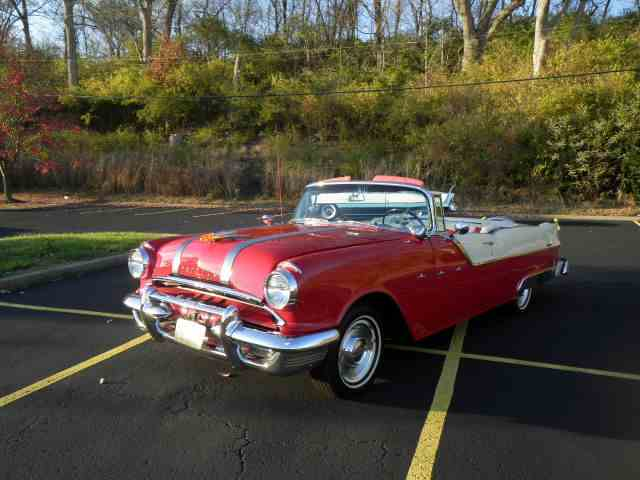 1955 Pontiac Star Chief | 986136