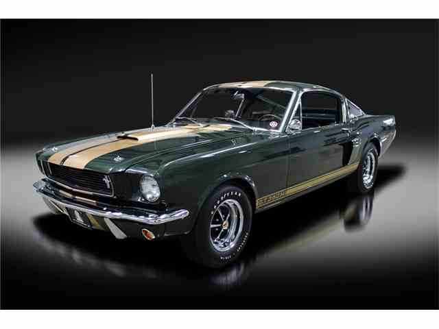 1966 Shelby GT350 | 986139