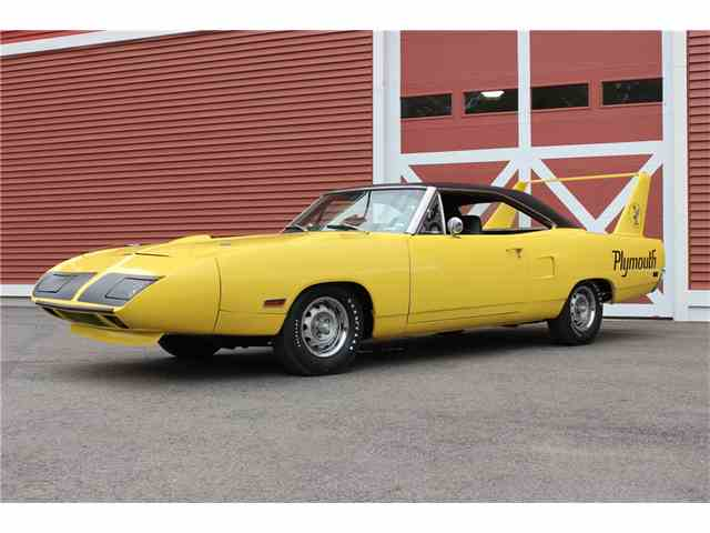 1970 Plymouth Superbird | 986145