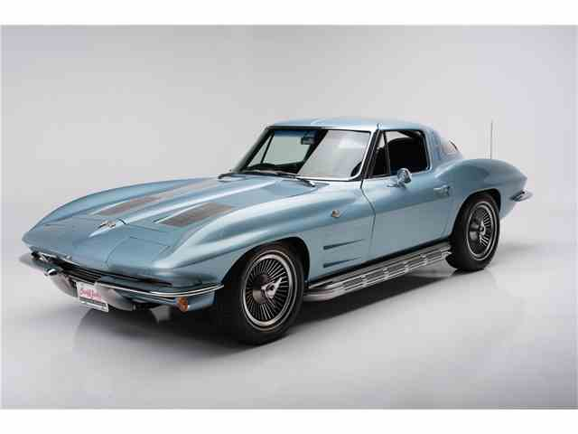 1963 Chevrolet Corvette | 986150