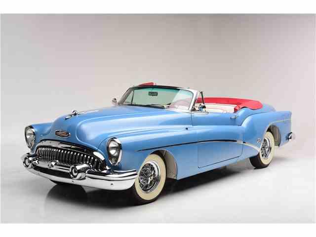 1953 Buick Skylark | 986150