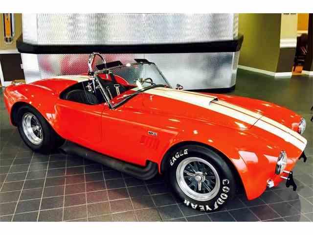 1965 Shelby Cobra 4000 | 986154
