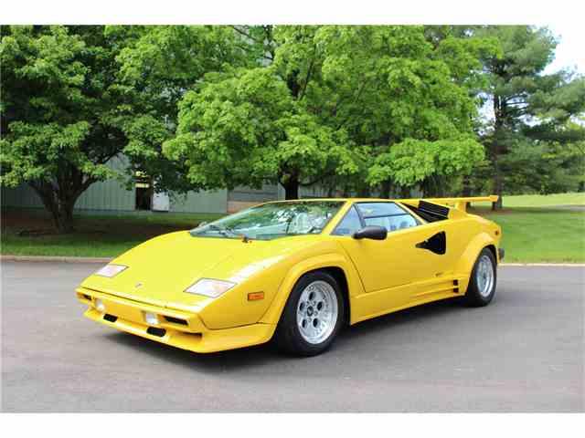 1988 Lamborghini Countach | 986155