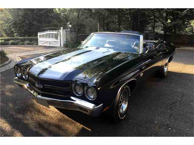 1970 Chevrolet Chevelle SS | 986163