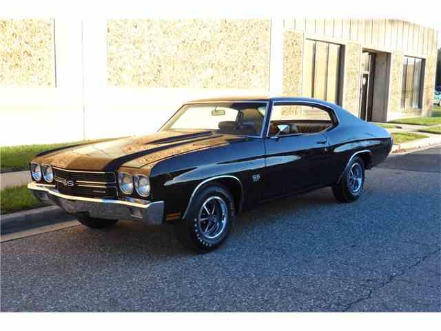 1970 Chevrolet Chevelle | 986166