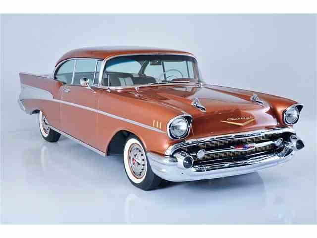 1957 Chevrolet Bel Air | 986169