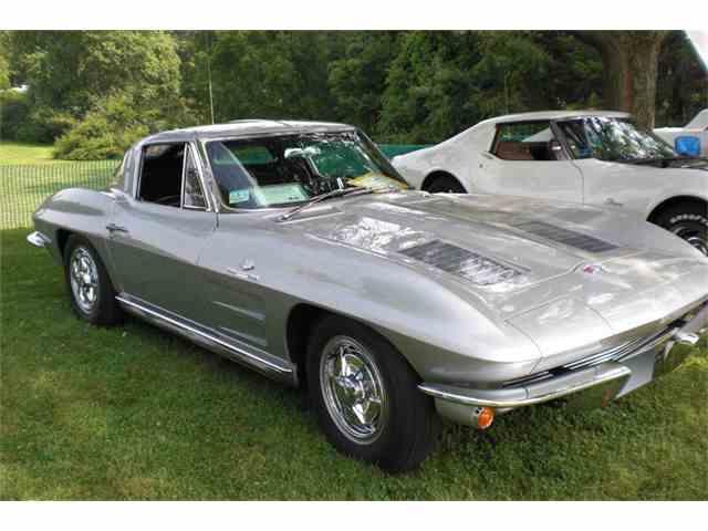 1963 Chevrolet Corvette | 986171