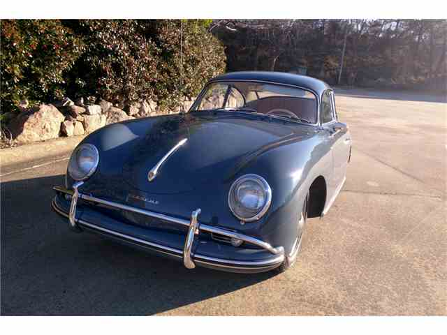 1959 Porsche 356A   986173