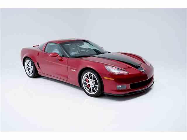 2008 Chevrolet Corvette | 986174