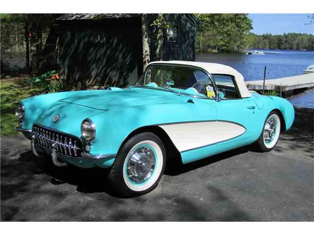 1957 Chevrolet Corvette | 986175