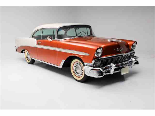 1956 Chevrolet Bel Air | 986176