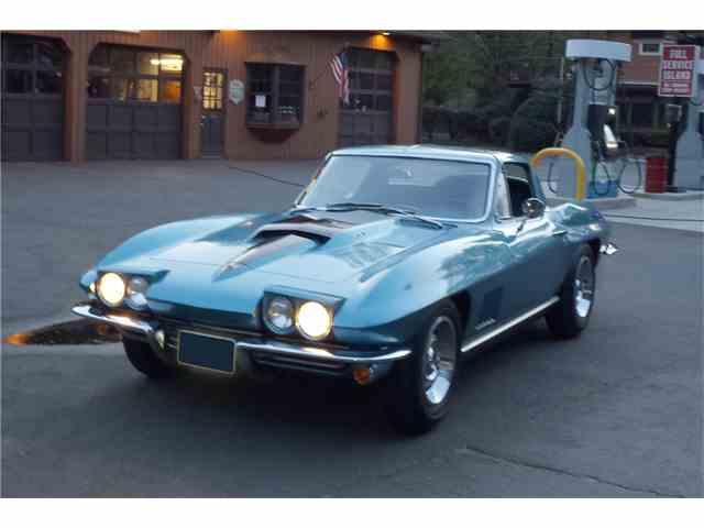 1967 Chevrolet Corvette | 986176