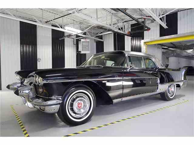 1958 Cadillac Eldorado Brougham | 986179