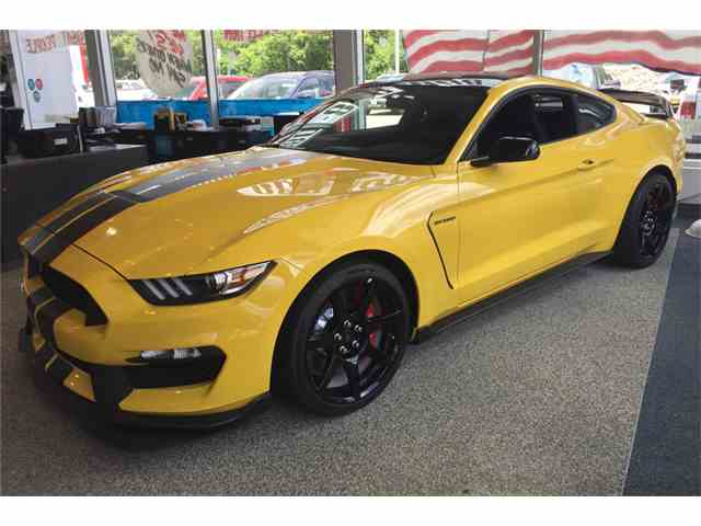 2016 Shelby GT350   986180
