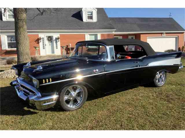 1957 Chevrolet Bel Air | 986181