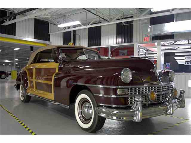 1946 Chrysler Town & Country | 986182