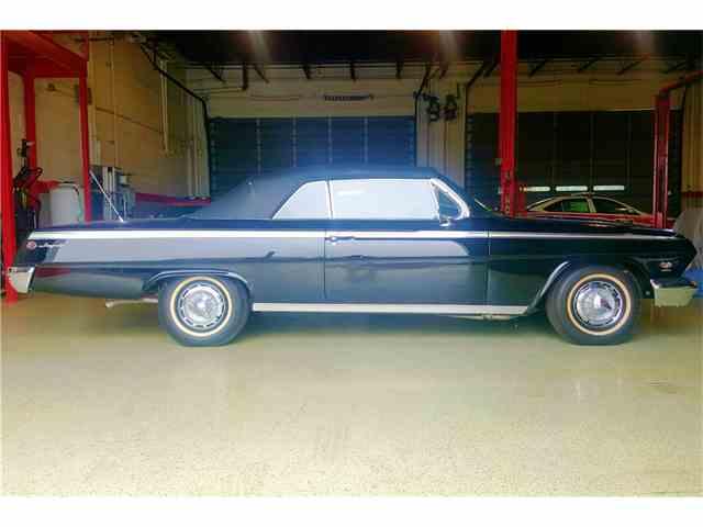 1962 Chevrolet Impala SS | 986187