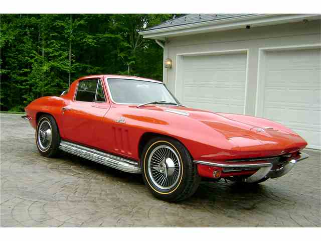 1966 Chevrolet Corvette | 986189