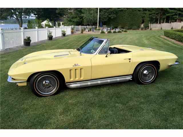 1966 Chevrolet Corvette | 986196