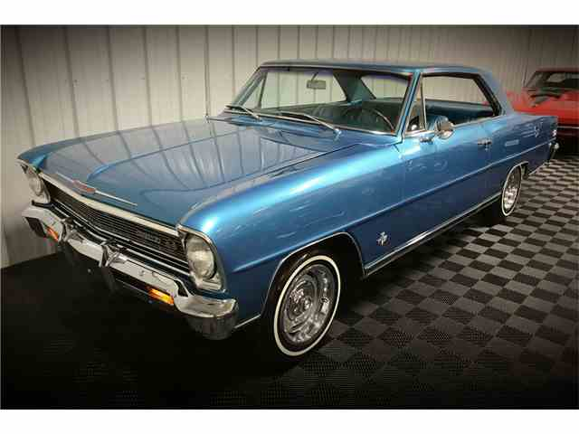 1966 Chevrolet Nova SS | 986196