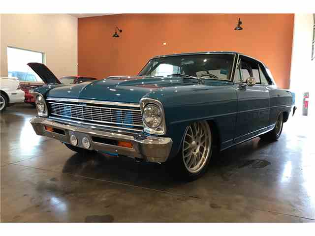 1966 Chevrolet Nova | 986198