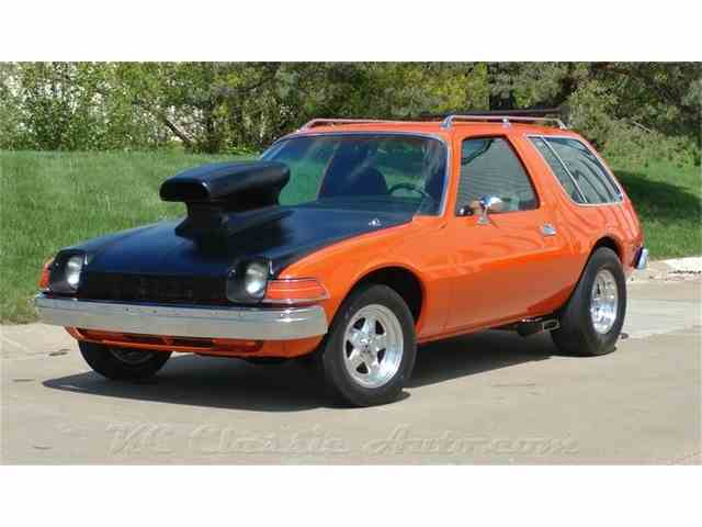 1977 AMC Pacer 351 Winsor V8 Pro Street | 980620