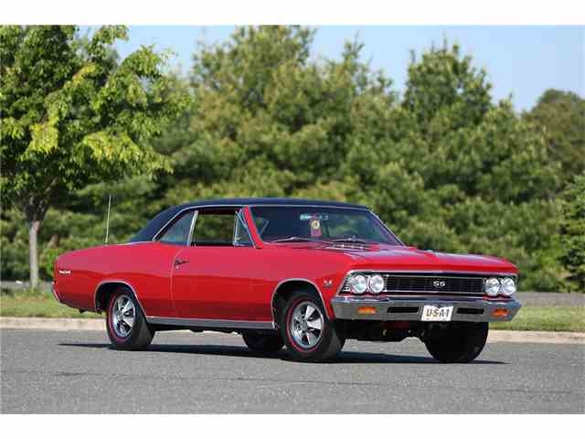 1966 Chevrolet Chevelle SS | 986205