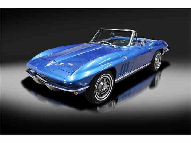 1966 Chevrolet Corvette | 986211