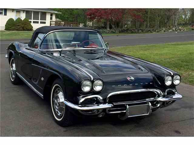 1962 Chevrolet Corvette | 986218