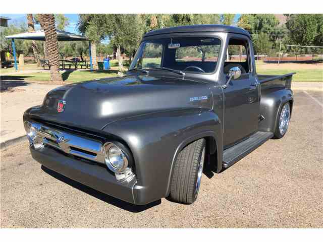1953 Ford F100 | 986220
