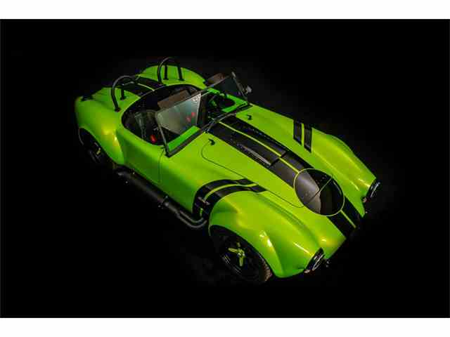 1965 Shelby Cobra | 986221