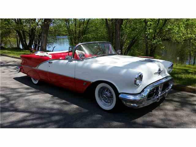 1956 Oldsmobile Super 88 | 986222