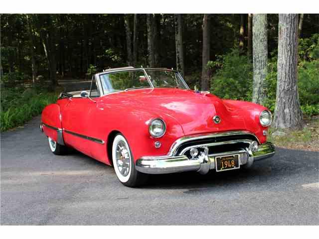 1948 Oldsmobile 98 | 986225