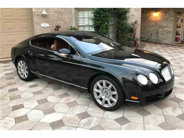 2005 Bentley Continental | 986228