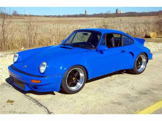 1982 Porsche 911 Carrera | 986229