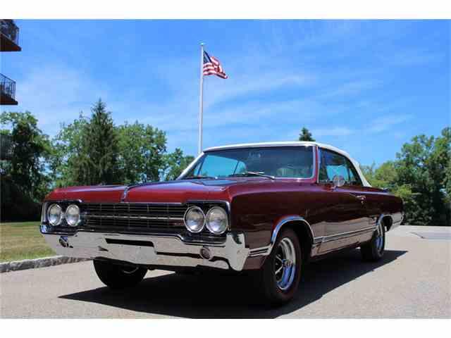 1965 Oldsmobile 442 | 986231