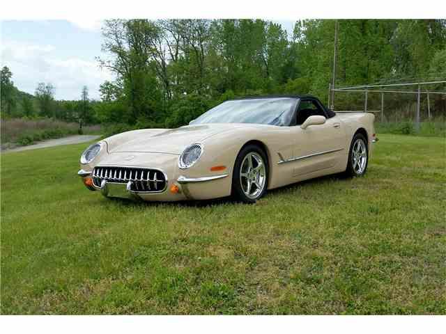 2000 Chevrolet Corvette | 986236