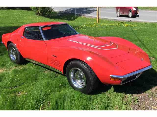1970 Chevrolet Corvette | 986236