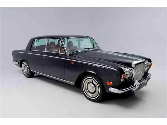 1970 Bentley T1   986240
