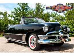 1950 Ford Custom for Sale - CC-986248