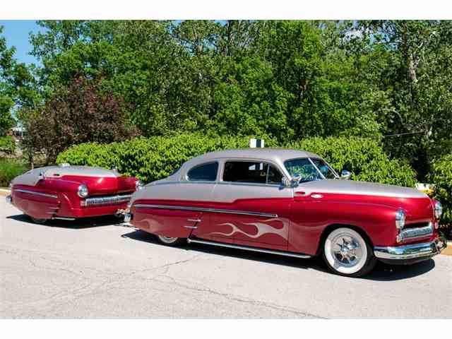 1949 Mercury Custom | 986251
